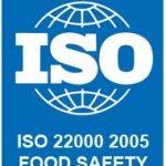 Iso 22000 - Certificazione Alimentare